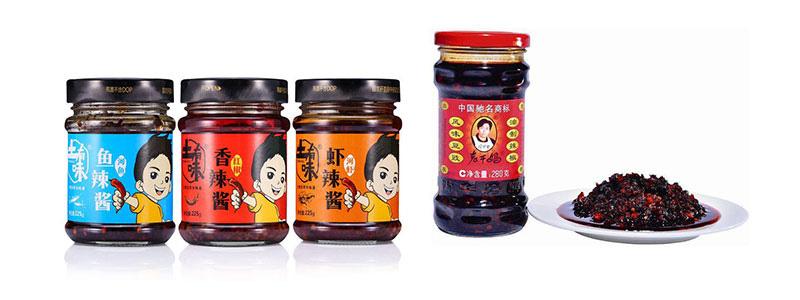 辣椒酱成小吃主流,酱料自动化成套设备实现自动化生产